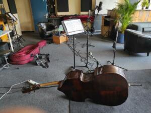 Recording 2021