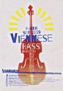 Viennese Bass Days 2019